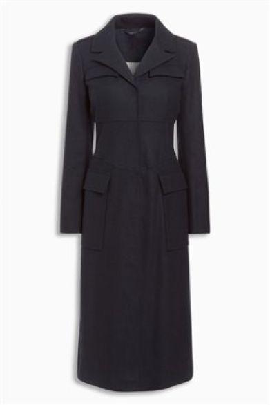 next-navy-corseted-coat