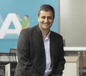 Claudio Terra Senior Director Business Transformation Latam Pfizer