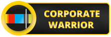 Listen to the Corporate Warrior Podcast on Stitcher