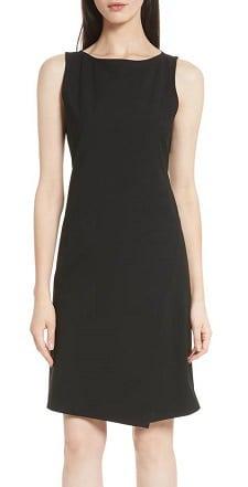 Classic Sheath Dresses for Work: Theory sheath dress