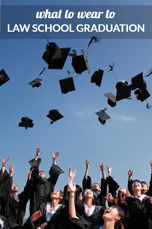 Wondering what to wear to law school graduation? It can feel tricky to strike the right balance between festive and professional -- and of course, it's a bonus if you can rewear your graduation outfit for wedding guest attire. Come hear our thoughts on what to wear to your law school graduation (or your college graduation or med school graduation or more!)