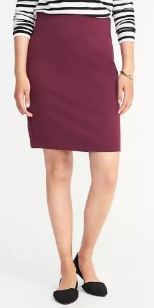 pencil skirts for work under $  20