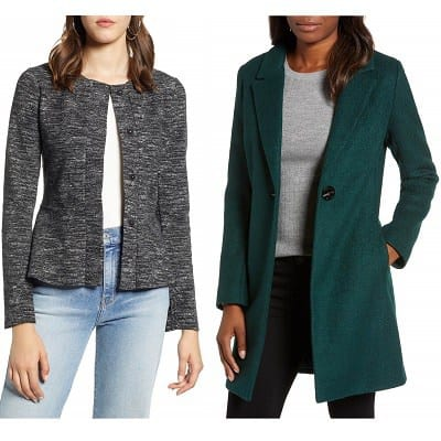 Nordstrom Half-Yearly Sale Xmas 18