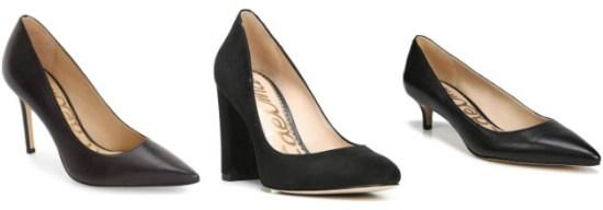 brands for comfortable heels - Sam Edelman