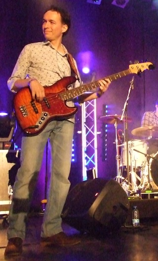 Johann Briand live improvisation
