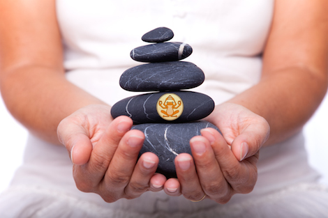 CorpoSano zen balance health happiness well-being