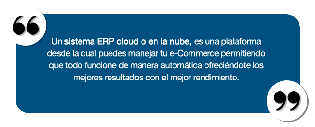 quote-erp cloud