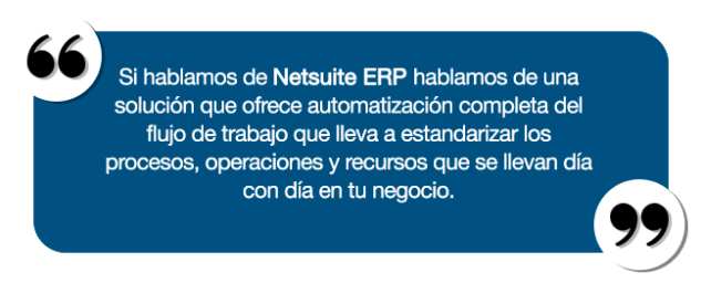 quote-netsuite erp