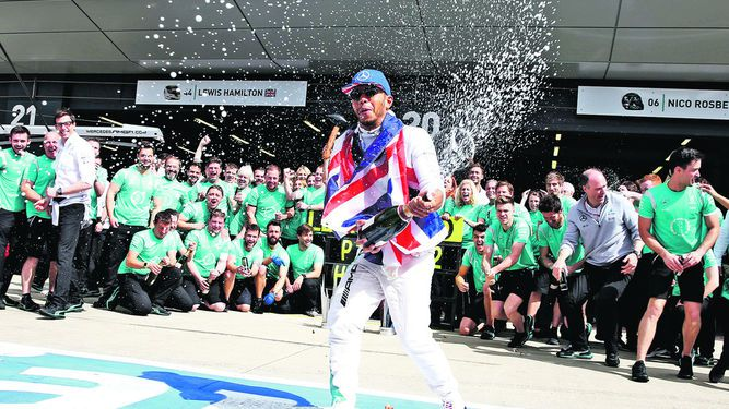 La Fórmula 1 de la era del coronavirus se pone en marcha en Austria