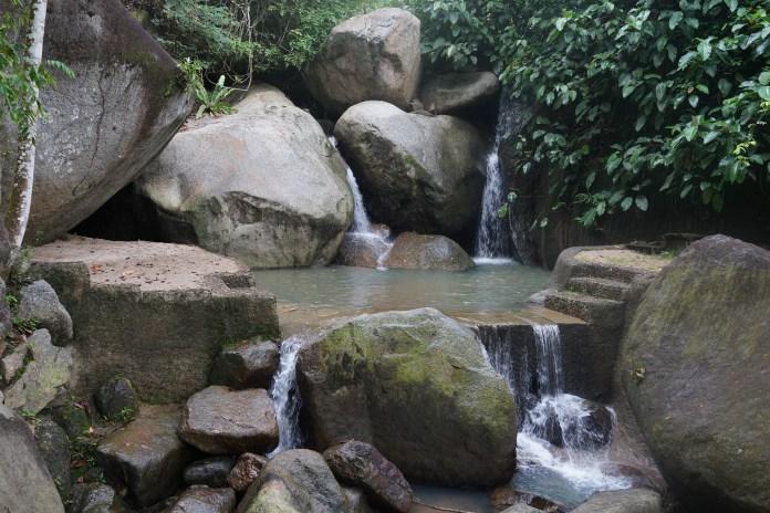 Source d'eau