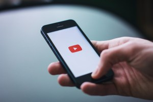 Iphone sur you tube