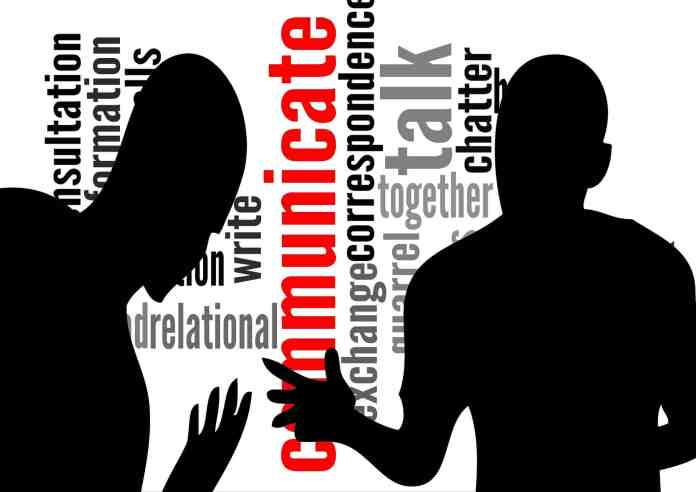 Dessin illustrant la phobie sociale