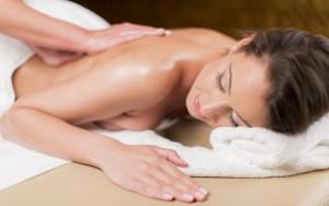 massage californien suedois