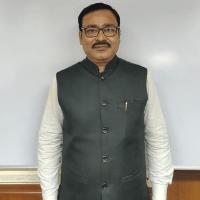 Vivekshil Pathak, CSM