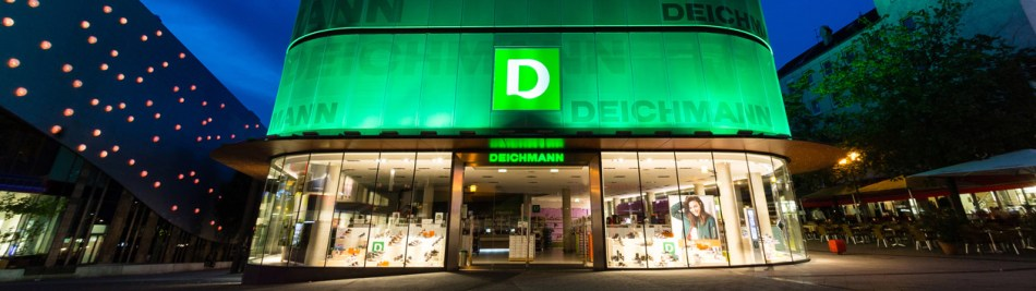 Our business | Deichmann Deutschland