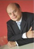 Paul Doop, Vice President, Priority Telecom