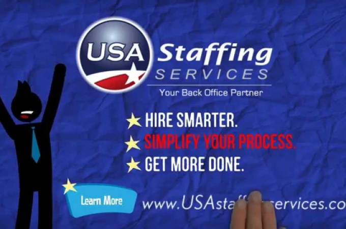 USA Staffing Services – BPO for Business