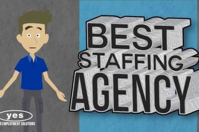 How to Hire the Best Staffing Agency