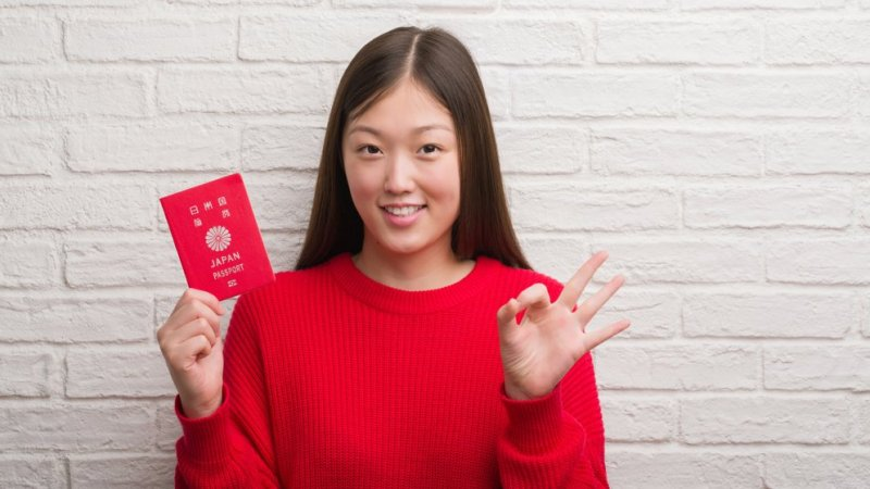 The 10 Most Powerful Passports in the World