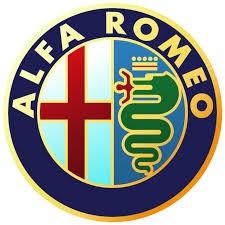 My Alfa Romeo. My Alfa Romeo! Where the f*** is my Alfa Romeo?