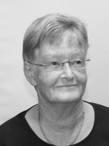 Rae Varcoe