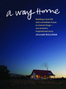 A Way Home, Jillian Sullivan