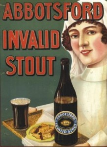 invalid stout