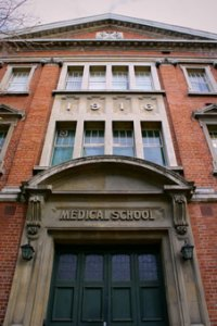 Otago Medical School