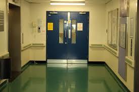 ward doors