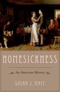 Homesickness by S J Matt