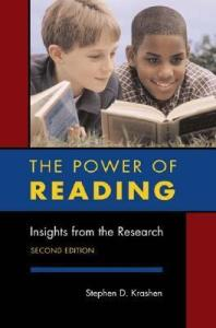 The Power of Reading cover image