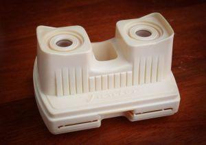 plastic stereoscope