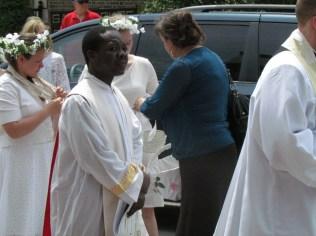 Feast of Corpus Christi - 2016 - Boże Ciało