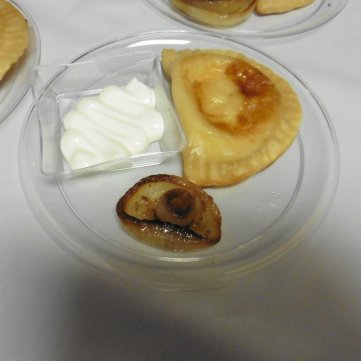 Buffalo's Best Pierogi Contest