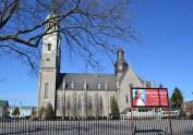 Church of St. Stanislaus B & M