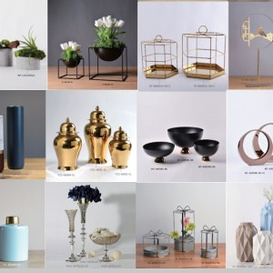 Home Decor & Accessories
