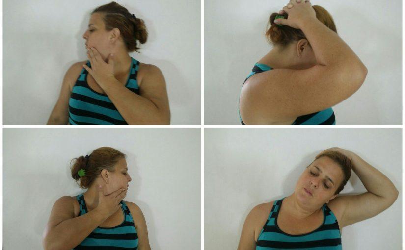 Ejercicios para Dolor Cervical