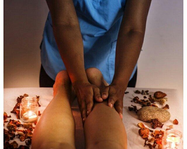 Masajes Corporales, Beneficios Que Deberías Saber
