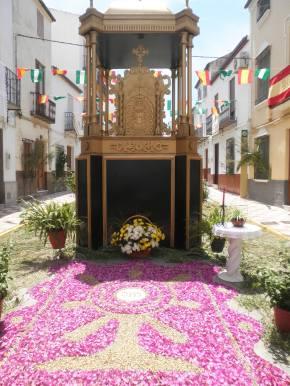 Calle Arjona