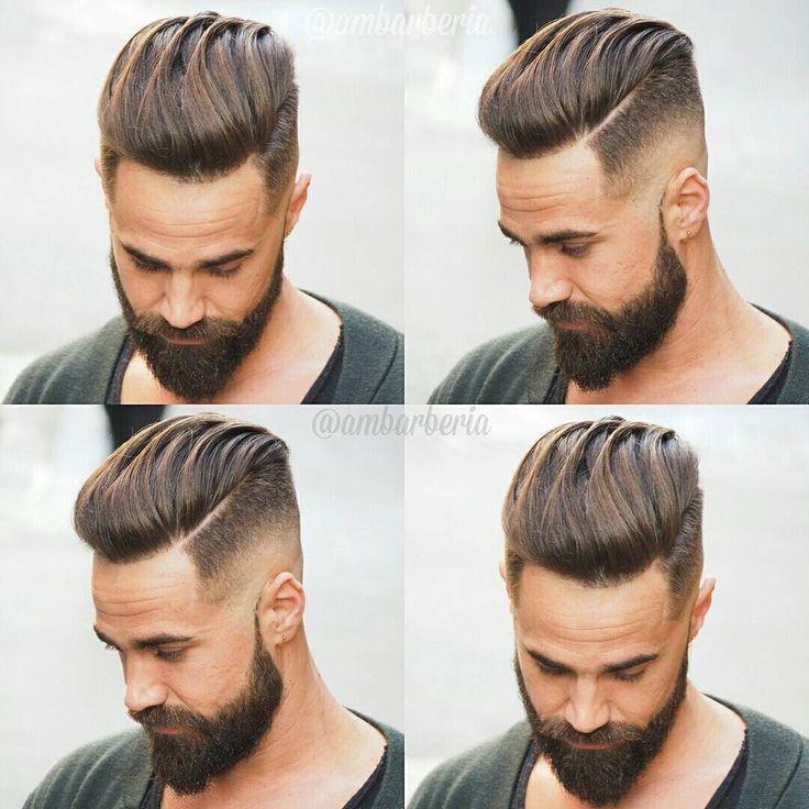 Taglio capelli lungo uomo 2018