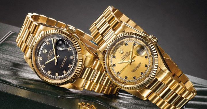 Best men's watches – Trends of the moment