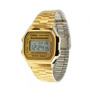 CASIO COLLACTION, WRIST WATCH, MEN'S WATCHES