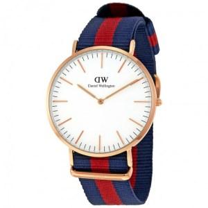 DANIEL WELLINGTON CLASSIC OXFORD, WATCH, MEN'S WATCHES, TIMEPIECE