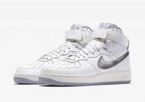 SCARPE PER UOMO ALTE NIKE AIR FORCE ONE - 1 - SNEAKERS UOMO