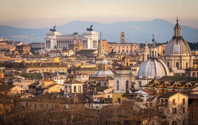 le più belle citta italiane da visitare, italia, sfondo hd, roma, altare della patria, vacanze in Italia