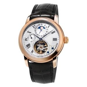 frederique constant, orologi da polso di lusso
