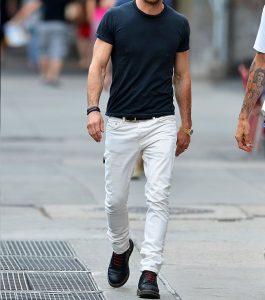 denim, jeans, levi strauss, corrado firera, cross jeans