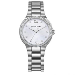 swarovski city, women watches