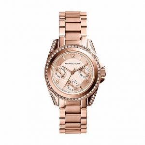 Michael Kors, mini blair, women watches