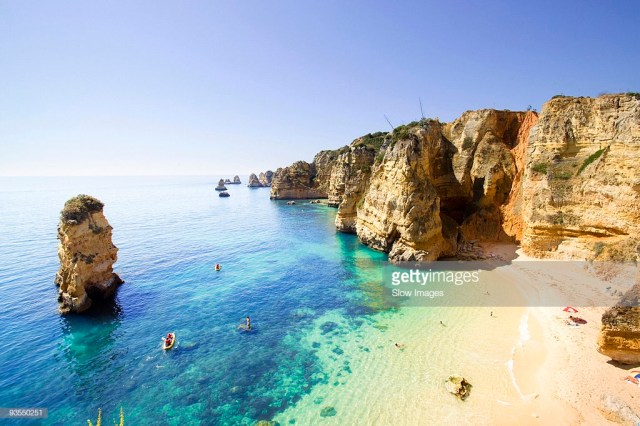 Lagos Portugal, fun cities
